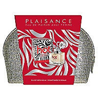 Perfume Hot Sexy EDP 80 ML + Cosmetiquero