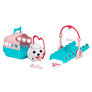 Play Set Poodle