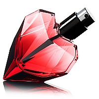 Perfume Loverdose Red Kiss EDP 30 ML Edición Limitada