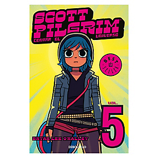 Scott Pilgrim V