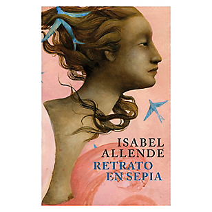 Retrato en Sepia