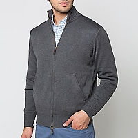 Sweater Full Zipper Pesado