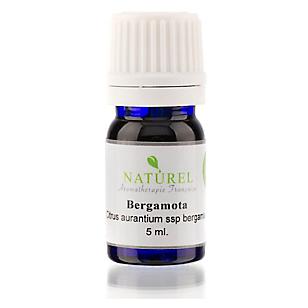 Aceite Esencial Hebbd Bergamota