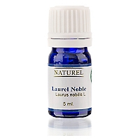 Aceite Esencial Hebbd Laurel Noble