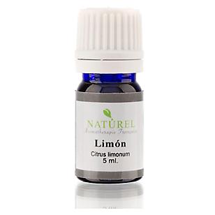 Aceite Esencial Hebbd Limón