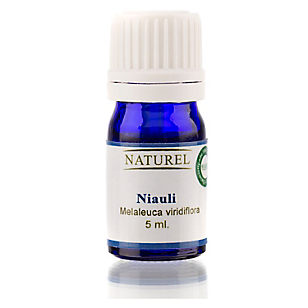 Aceite Esencial Hebbd Niauli