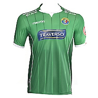 Camiseta Audax Italiano Local
