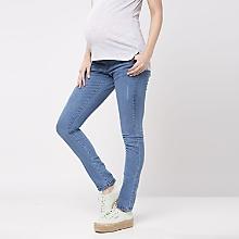 Jean Skinny Maternal Retro