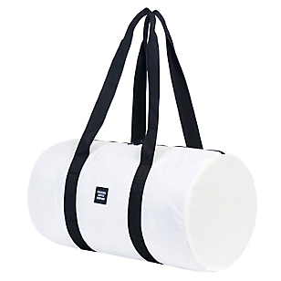 Bolso Packable Duffle White HS-1025200934