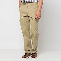 Pantalón Cargo Regular