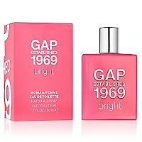 Bright Woman EDP 100 ML Edición Limitada