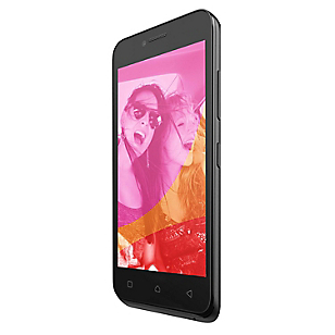 Smartphone Vibe B Negro Movistar