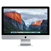 iMac Intel Core i5 8GB RAM-2TB DD TV 2GB 27