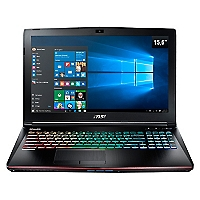 Notebook Gamer Intel Core i7 8GB-1TB-128GB SSD TV 4GB  15,6