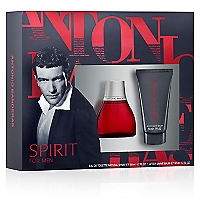 Spirit EDT 50 ML + Aftershave 50 ML