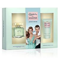 Queen EDT 50 ML + Body Lotion 50 ML