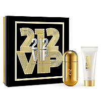 Set 212 Vip EDP 50 ML+ Body Lotion 100 ML