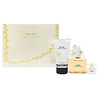 Set Daisy EDT 100 ML + Body Lotion 150 ML +  Vaporizador 4 ML