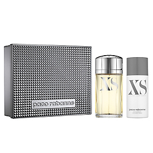 Set Black XS EDT 100 ML + Desodorante 150 ML