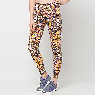 Leggings Estampados Retro