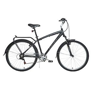 Bicicleta Aro 27,5 City Alloy