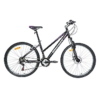 Bicicleta Aro 26 Classic SX Alloy Lady