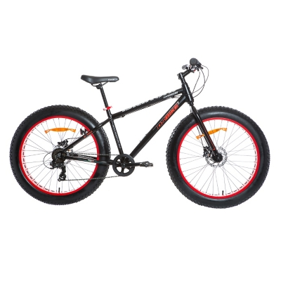 Bicicleta Aro 26 DS Bike