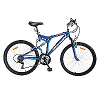 Bicicleta Aro 26 Genesis Dsx