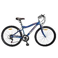 Bicicleta Aro 26 Genesis St