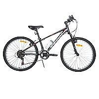 Bicicleta Aro 24 XC 240 SX Alloy