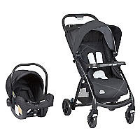 Coche Travel System Muze universal Bl