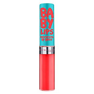 Labial Baby Lips Gloss
