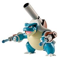 Figura Coleccionable Mega Blastoise