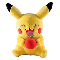 Peluche Pikachu T18763D