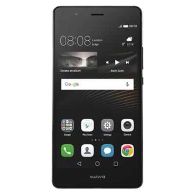 Smartphone P9 LITE Negro Liberado