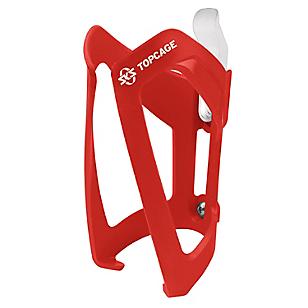 TopCage Porta Caramayola Rojo