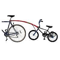 Barra de Remolque para Bicicleta