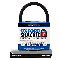 Candado U Ox-Shackle12 Medium