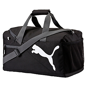 Bolso Fundamentals Sports S Negro