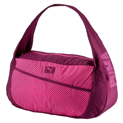 Bolso Studio Barrel Morado