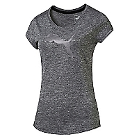 Polera Heather Cat Gris