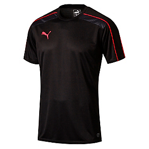 Polera It Evo TRG Training Negra