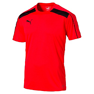 Polera It Evo TRG Training Roja