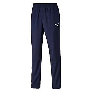 Pantalón Ess Woven Azul