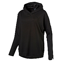 Poler�n Ess Hooded Cover Up W Negro