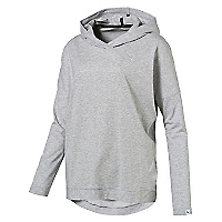 Poler�n Ess Hooded Cover Up W Gris
