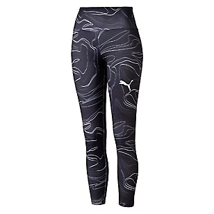 Calza Elevated Full Legging Negra