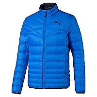 Parka Active 600 Packlite Down Azul