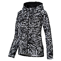 Chaqueta Collision Sweat W Negra