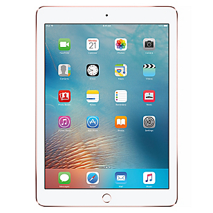 iPad Pro 128GB WiFi+4G 9,7